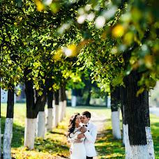 Wedding photographer Mikhail Belkin (MishaBelkin). Photo of 31.10.2014