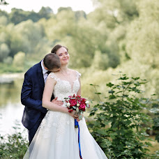 Wedding photographer Yuriy Misiyuk (masterwedd). Photo of 16.08.2018
