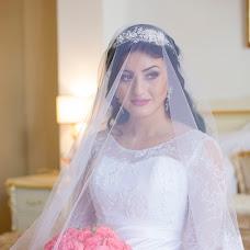 Wedding photographer Diana Kalisto (DianaKalisto). Photo of 25.01.2016