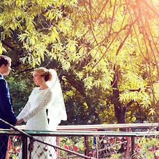 Wedding photographer Dmitriy Andreevich (dabphoto). Photo of 08.11.2016