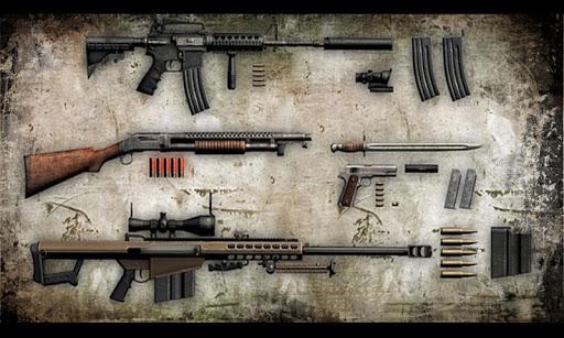 FPS殭屍之城-生存之戰 3D|玩動作App免費|玩APPs