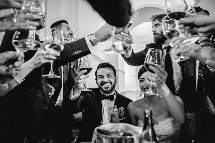 Wedding photographer Sara Sganga (sarasganga). Photo of 01.05.2016