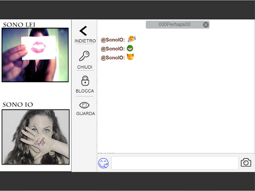 Download ciao aMigos videochat 6.6 2