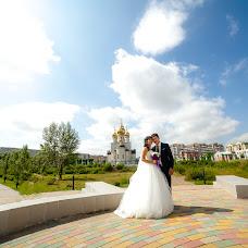 Wedding photographer Tonya Afanaseva (Kolova). Photo of 10.06.2015