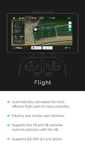 DataMapper InFlight for DJI screenshot 1