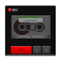Audio Recorder icon