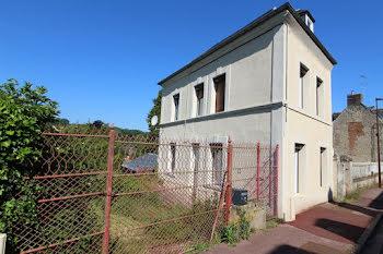 maison à Fervaques (14)