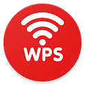 WiFi WPS Connect icon