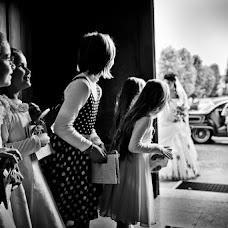 Wedding photographer Federico Vecchiesso (vecchiesso). Photo of 21.01.2014