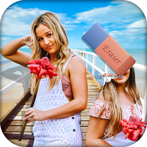 Touch to Remove Objects - Auto Touch Eraser APK Cracked Download