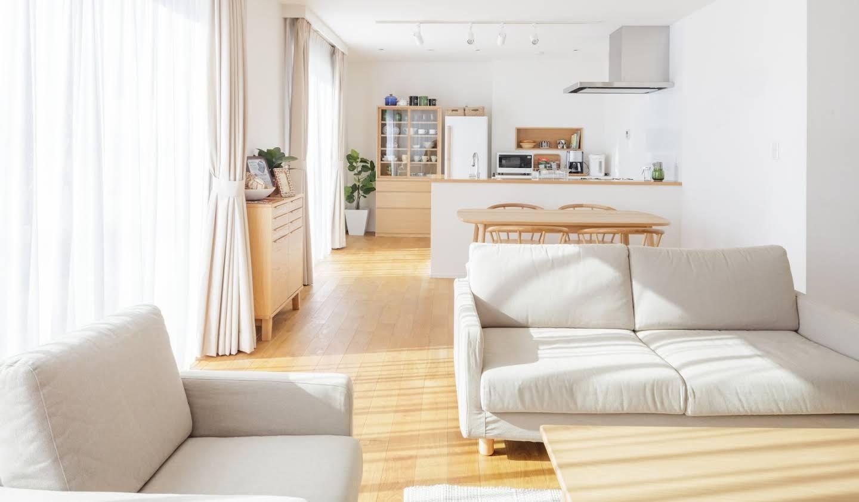 Appartement Lyon 1er