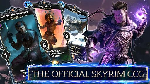download The Elder Scrolls: Legends apk app 1
