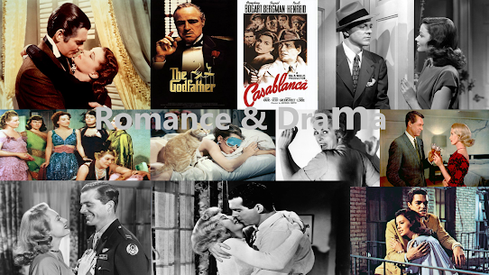 Old Movies – Free Classic Movies App Download For Android 1