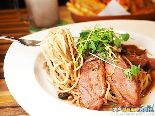榕屋Pasta - 網友評價,cp值高的義大利麵餐廳 - ONLYYUSUKE*吃喝玩樂都最高