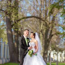 Wedding photographer Vladimir Minakov (minvareg). Photo of 15.07.2014