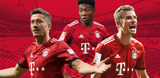 FC Bayern Munich - Apps on Google Play