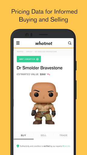 Download Whatnot - Buy & Sell Funko Pops 1.14 2