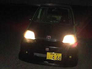 ライフ JA4 のカスタム事例画像 ハゲアタマさんの2020年10月29日22:01の投稿