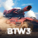 Block Tank Wars 3 icon
