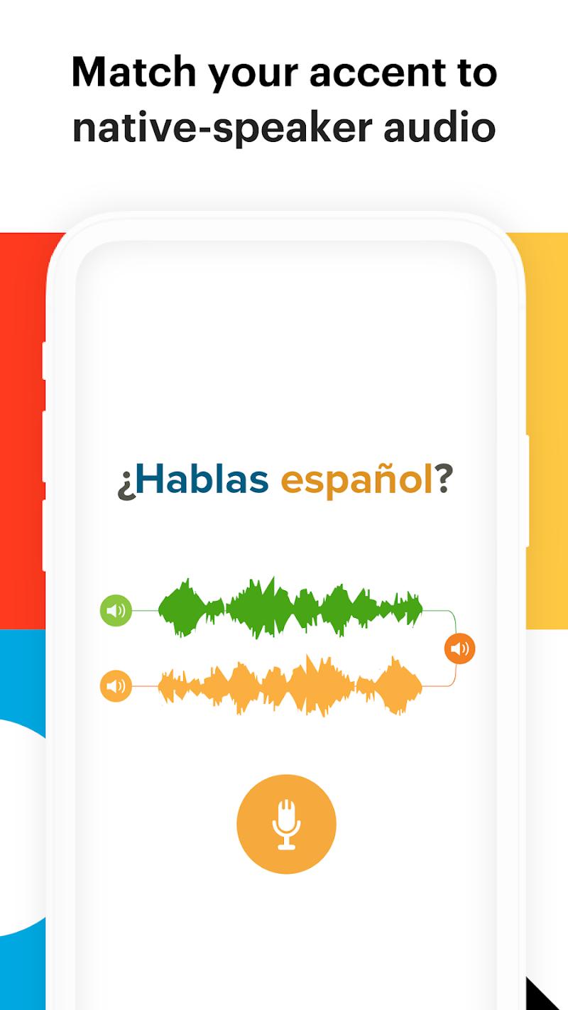Mango Languages: Personalized Language Learning Screenshot 3