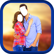 App Couple Photo Suit Styles - Photo Editor Frames APK for Windows Phone
