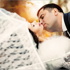 Wedding photographer Evgeniy Karpov (ekarpov). Photo of 05.02.2015
