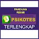 Download Lulus PSIKOTES Rahasia Jitu 2018/2019 For PC Windows and Mac
