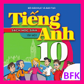 Tieng Anh 10 Moi - English 10 T1
