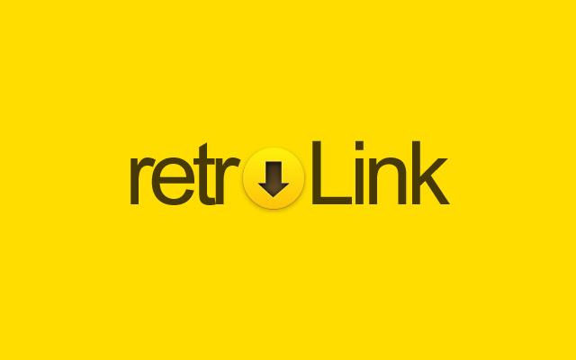 retroLink - Desprotetor de Links