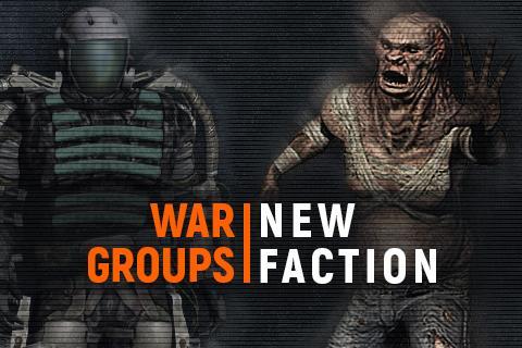 War Groups v3.0.1 (Mod Money)