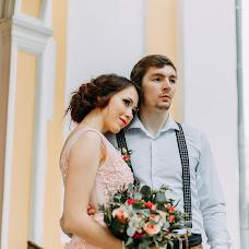 Wedding photographer Viktoriya Lav (ViktoriaLav). Photo of 23.05.2018