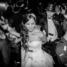 Wedding photographer Checo Barragán (checobarragan). Photo of 02.05.2015
