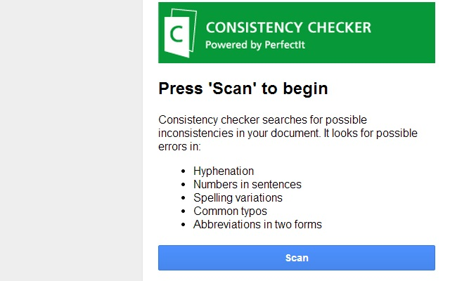 past and present tense checker