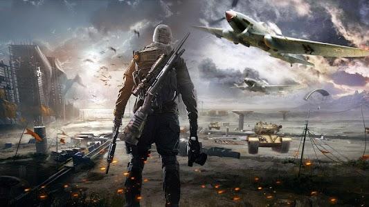 Sniper 3D Strike Assassin Ops - Gun Shooter Game 3.18.1 (Mod Money)