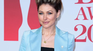 Emma Willis still waiting for the Celebrity Big Brother line-up