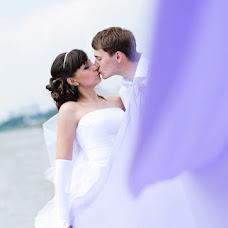 Wedding photographer Andrey Khudoroshkov (Nautilus). Photo of 31.08.2013