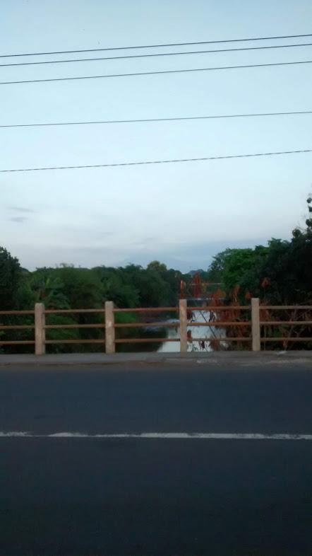 Jembatan - Surakarta