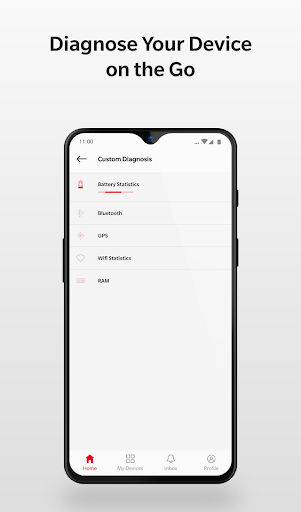 Download OnePlus Care on PC & Mac with AppKiwi APK Downloader