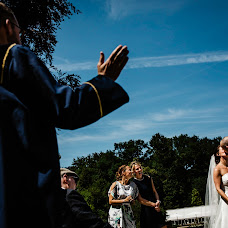 Huwelijksfotograaf Leonard Walpot (leonardwalpot). Foto van 20.09.2018