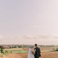 Wedding photographer Kseniya Udalova (xeniaudalova). Photo of 24.07.2017