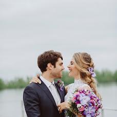 Wedding photographer Irina Zakharkina (carol). Photo of 06.08.2017
