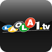 LAOLA1.tv Android TV