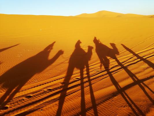 desert di chianamaste