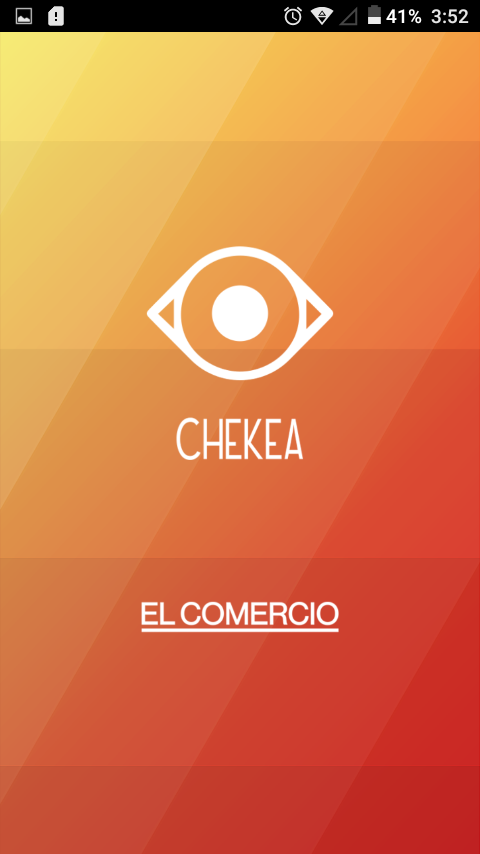 CHEKEA- screenshot