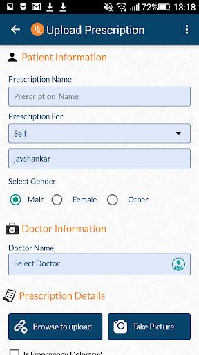 免費下載醫療APP|Online Medicines - rxmedikart app開箱文|APP開箱王