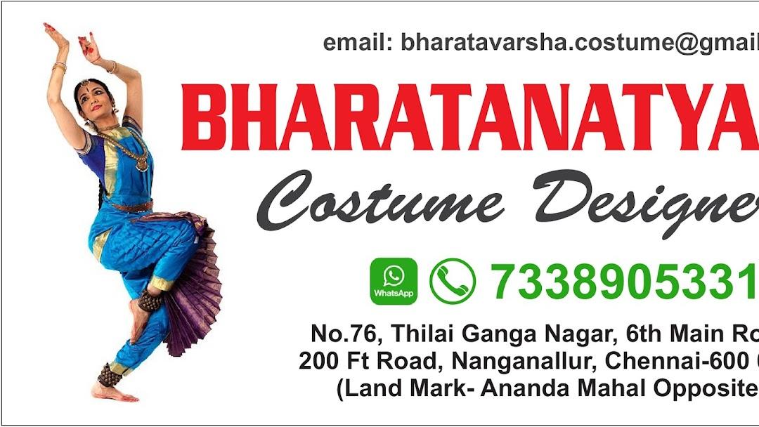 9059f27785213 BHARATANATYAM COSTUME INDIA Bharatavarsha Costume Designer ...