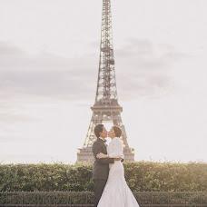 Wedding photographer Aleksandra Gera (alexandragera). Photo of 23.01.2018
