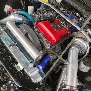 シルビア S13改 のエンジンのカスタム事例画像 たろさんの2018年08月14日21:06の投稿
