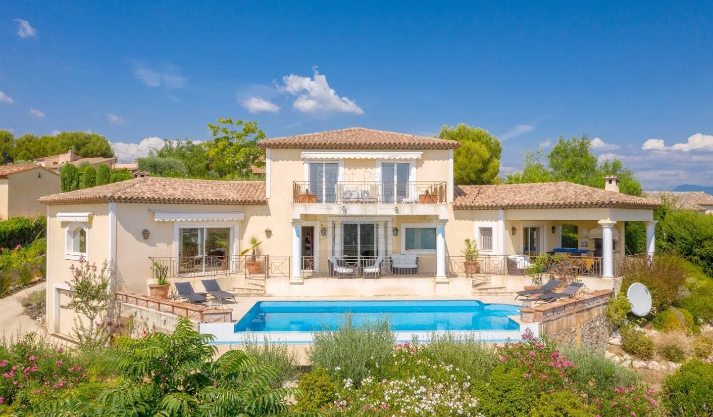 Maison avec piscine et terrasse Saint paul de Vence