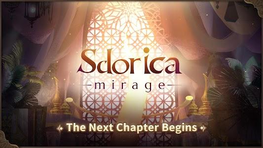 Sdorica -mirage- 2.0.2